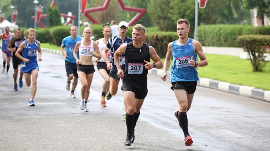 На обнинский Атомный марафон уже зарегистрировалось почти 200 человек