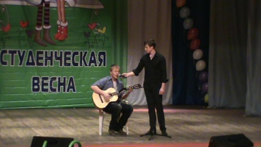 В понедельник в Обнинске начнется Студенческая весна