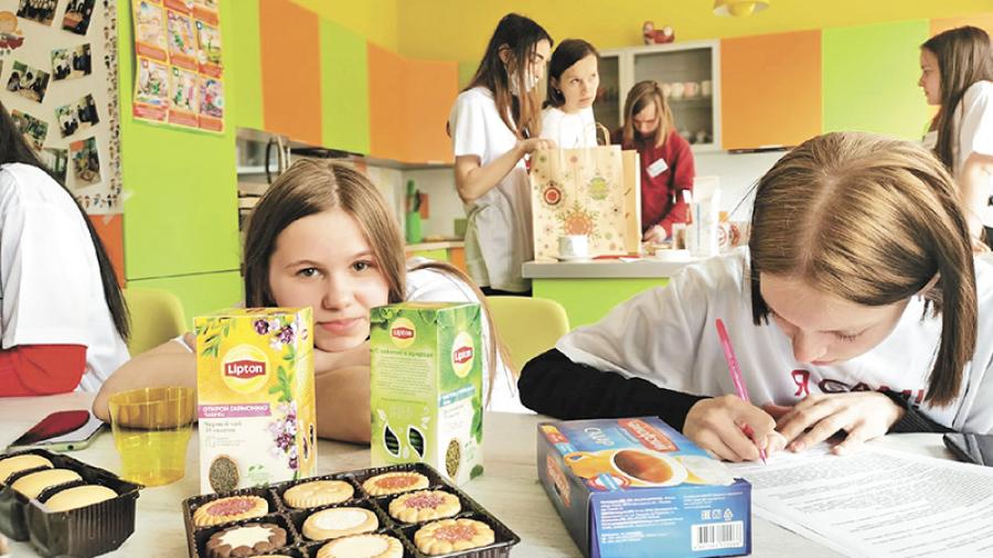 Практически каждый студент Среднерусского гуманитарно-технологического института попробовал себя в волонтерском движении