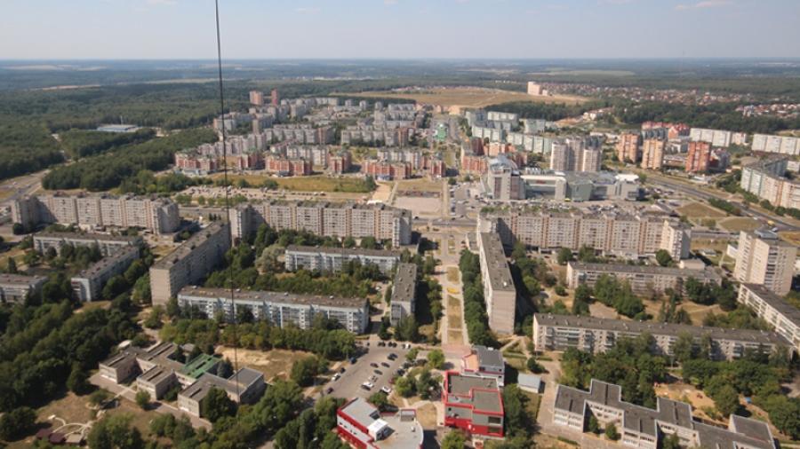Лицо города, или почему у Обнинска нет центра?