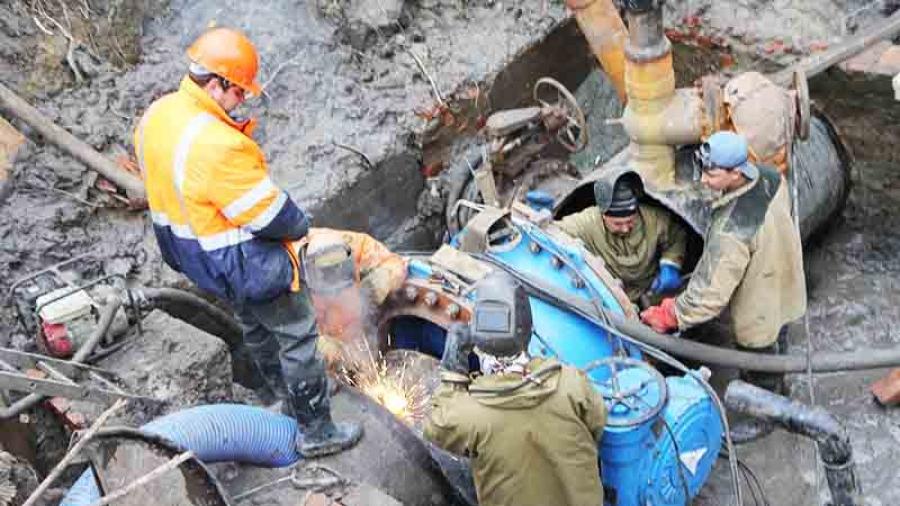 Фейсбучные активисты наукограда впали в панику: «Жителям поселка Обнинское отключили воду из-за того, что они пожаловались на ее качество!»