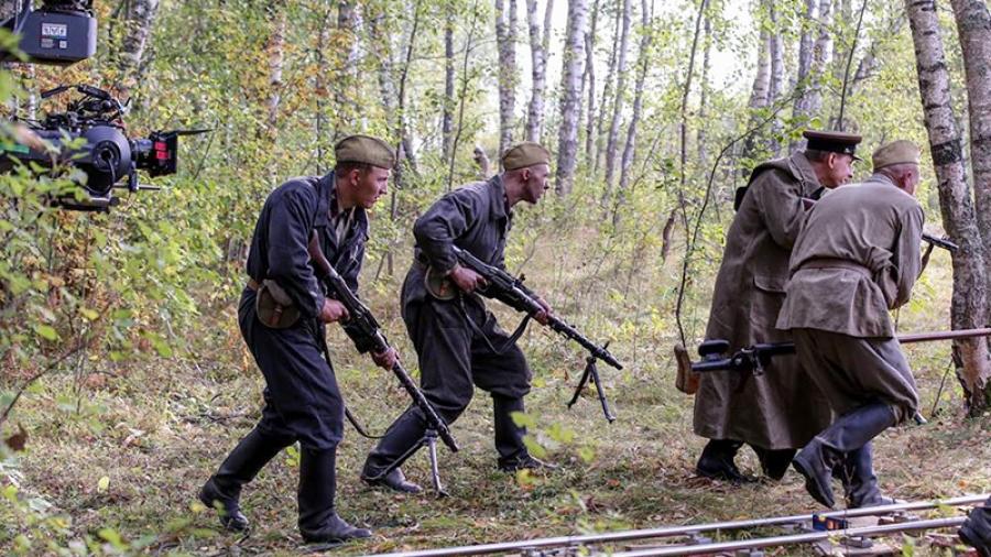 В следующем году выйдет новый документальный фильм о событиях на нашей земле в 1941 году