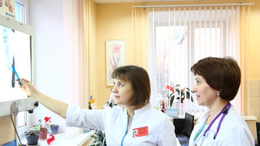 Калужская областная больница продолжает проводить Дни открытых дверей