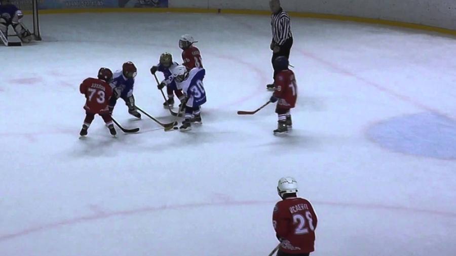 Обнинцев приглашают на мастер-класс по хоккею