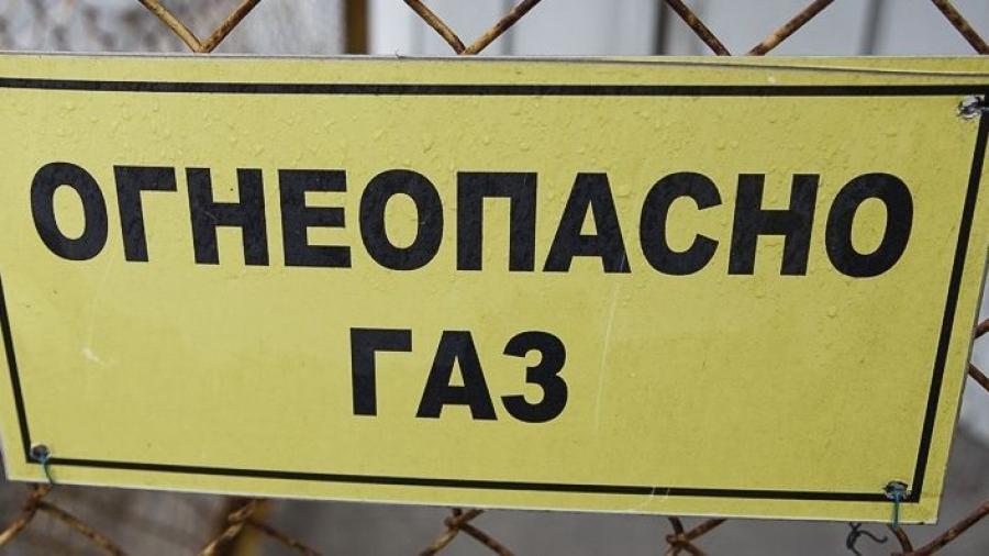 Злоумышленник в Обнинске воровал газ