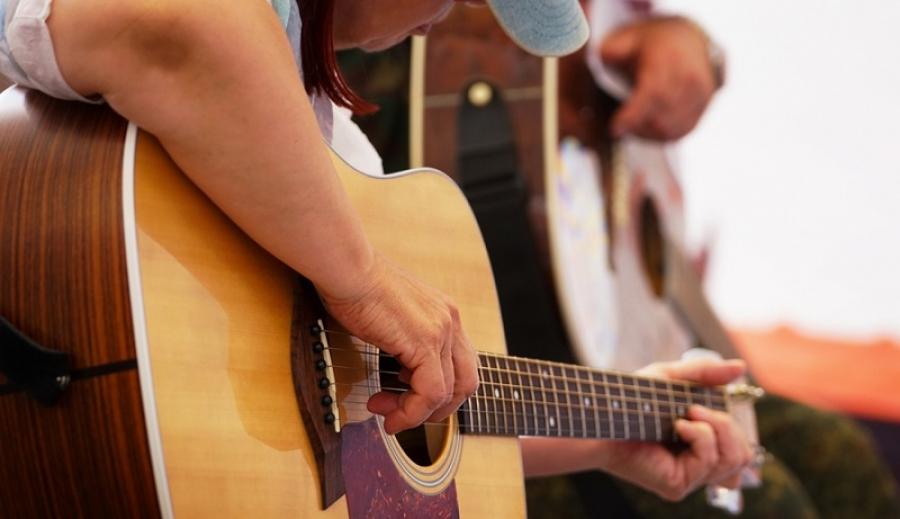 Обнинцев приглашают поучаствовать в фестивале бардовской и туристской песни