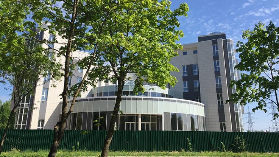 На строительство обнинского бизнес-инкубатора дополнительно выделили почти 75 миллионов рублей