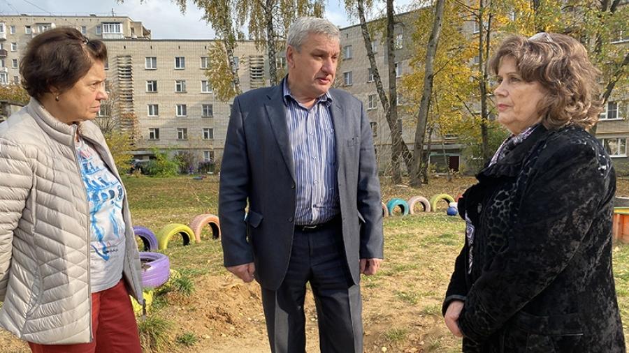 Обнинская управляющая компания «Быт-Сервис» переходит на плановый режим работы