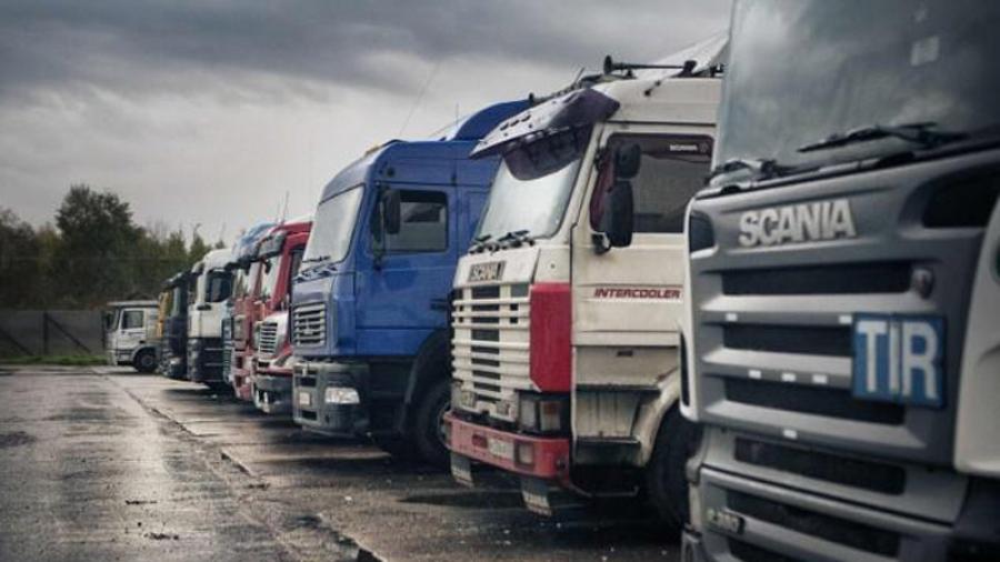 С 1 апреля в Калужской области ограничат движение грузовиков