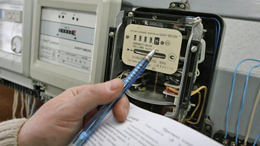 КСК взяла деньги за электроэнергию в двойном размере