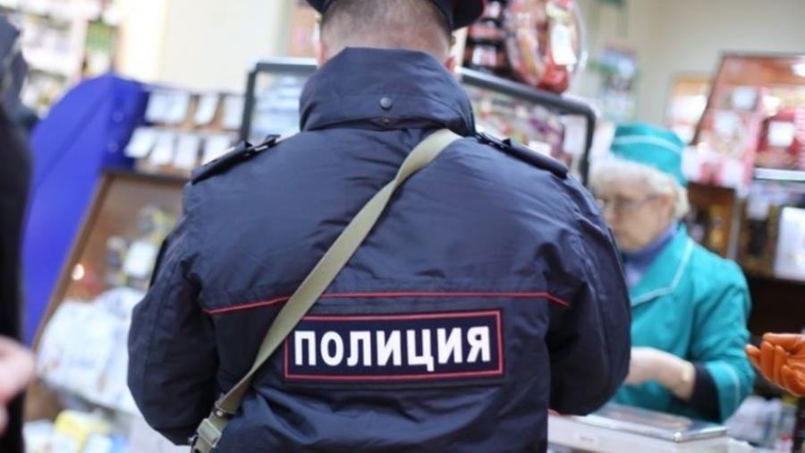 В Обнинске задержан 34-летний житель Чебоксар, который под видом инспектора проверял магазины наукограда