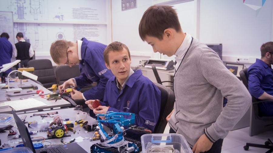 Делегация Калужской области посетила Калининград, чтобы изучить инновационные программы в сфере образования