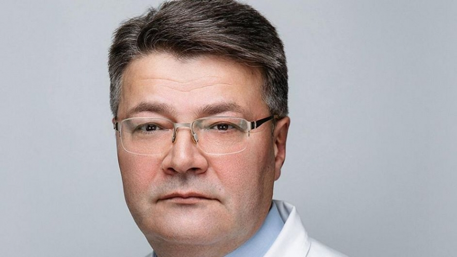 Завтра Алан Цкаев, министр здравоохранения, ответит в прямом эфире на вопросы по вакцинации