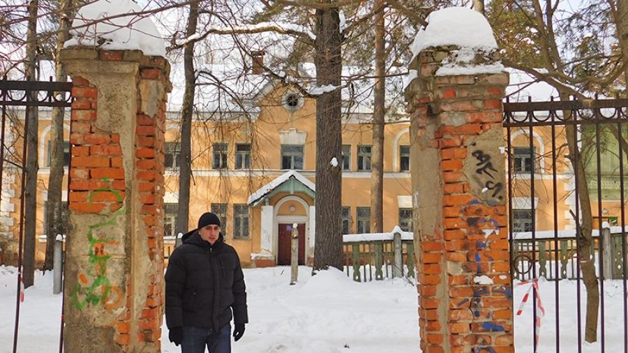 В Старом городе Обнинска построят новый детский сад