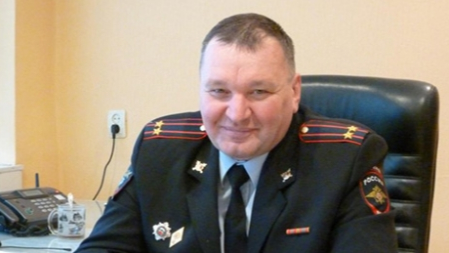 В отношении начальника обнинского ГИБДД Алексея Исаева ФСБ проводит проверку