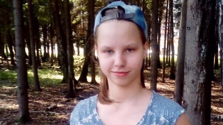 Полицию поблагодарили за работу по поиску двух девочек