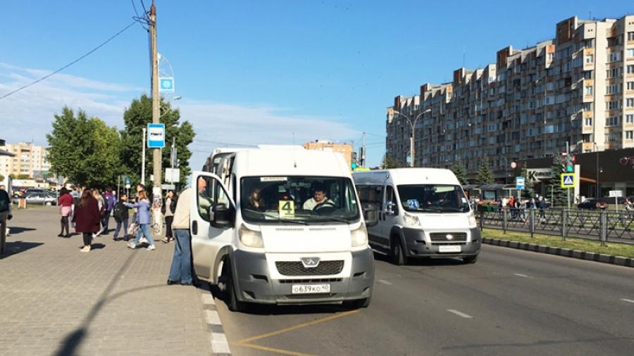 Новую схему движения общественного транспорта в Обнинске обещают принять до осени