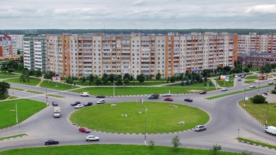 В Обнинске по громкоговорителю просят людей оставаться дома