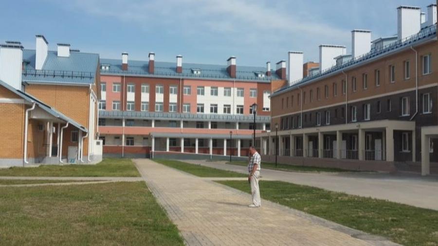 В Калужской области планируют сокращать коечный фонд для больных коронавирусом