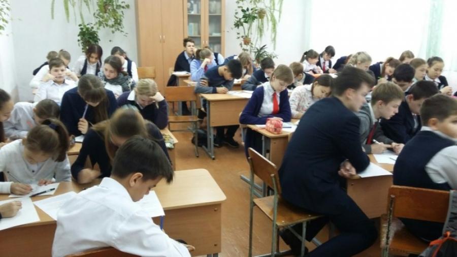 Завтра в Обнинске пройдет I тур школьной биологической олимпиады