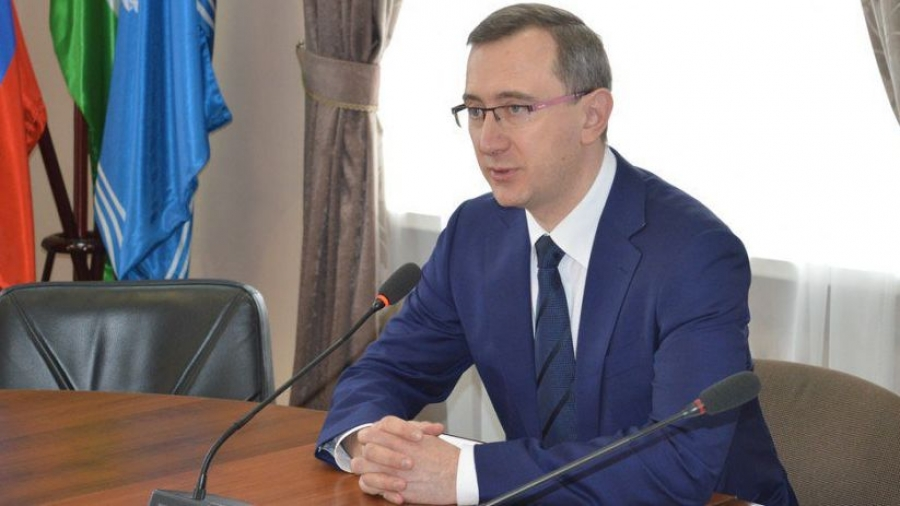 Мэр Обнинска вошел в состав Совета при президенте России по развитию местного самоуправления