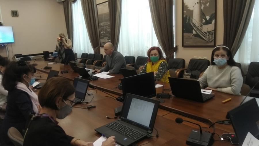 Депутатская комиссия по культуре обсудила проблемы реализации молодежной политики в Обнинске