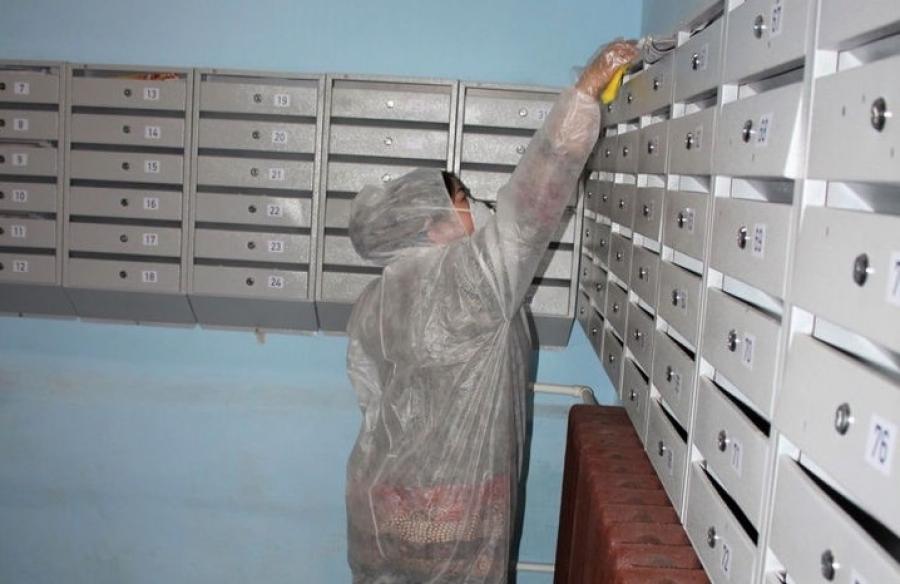 Управляющая компания устранила нарушения требований ГЖИ на Любого, 11 в Обнинске