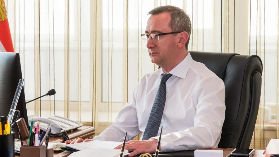 Эксперты оценили сложности, с которыми столкнется Владислав Шапша во время выборов