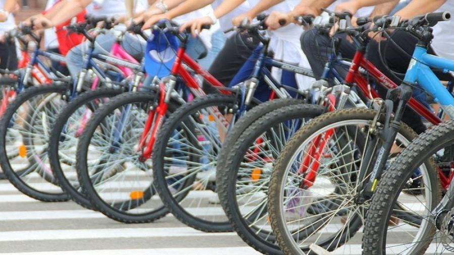 Через месяц в Обнинске пройдет традиционный вечерний велопробег