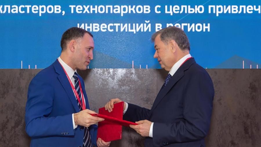 Создание «Атомного Сколково» в Обнинске займет около трех лет