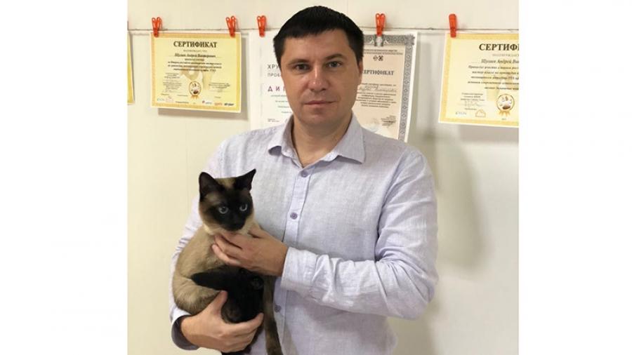 Обнинский центр «Велес» внедряет новые методы диагностики и лечения животных