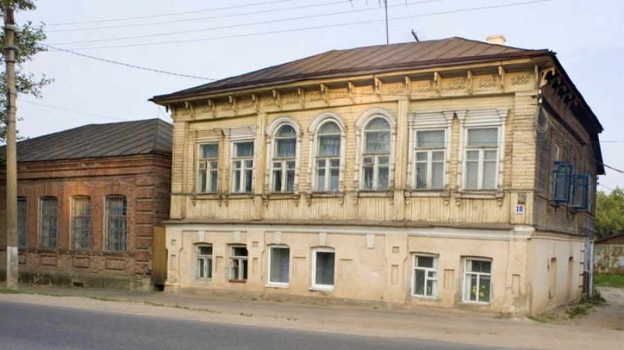 В выходные в соседнем с Обнинском Боровске в очередной раз соберется рабочая группа по историческому наследию