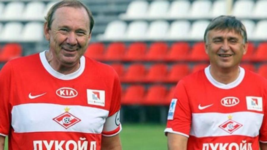 В Обнинск приедет «Спартак»