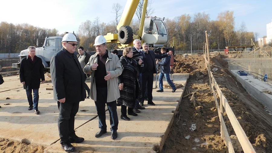 Госархив станет новой культурной площадкой Обнинска