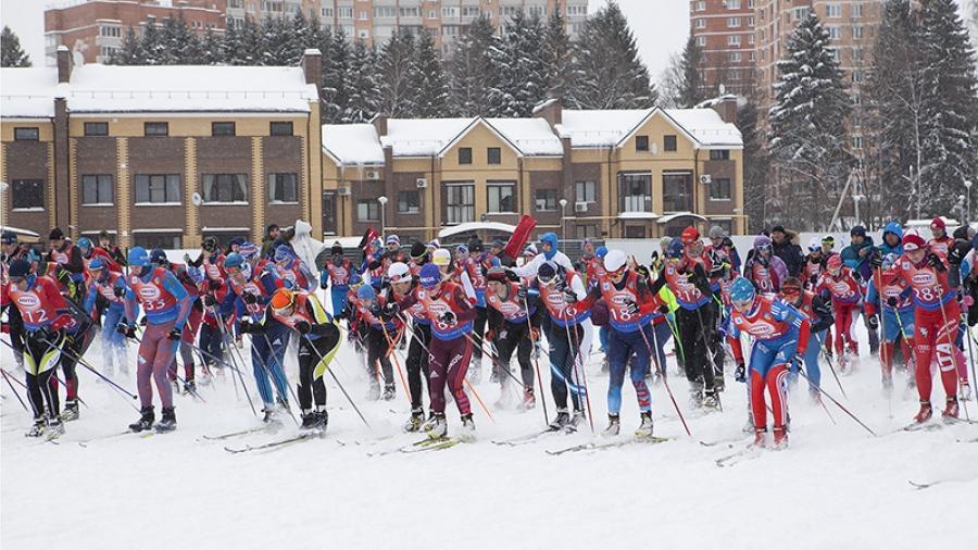 Призовой фонд лыжных гонок компании «Обнинскоргсинтез» в этом году превысил полмиллиона рублей!
