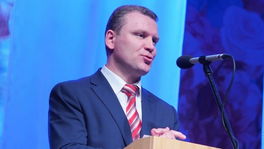 Во главе Боровского района встал Николай Калиничев