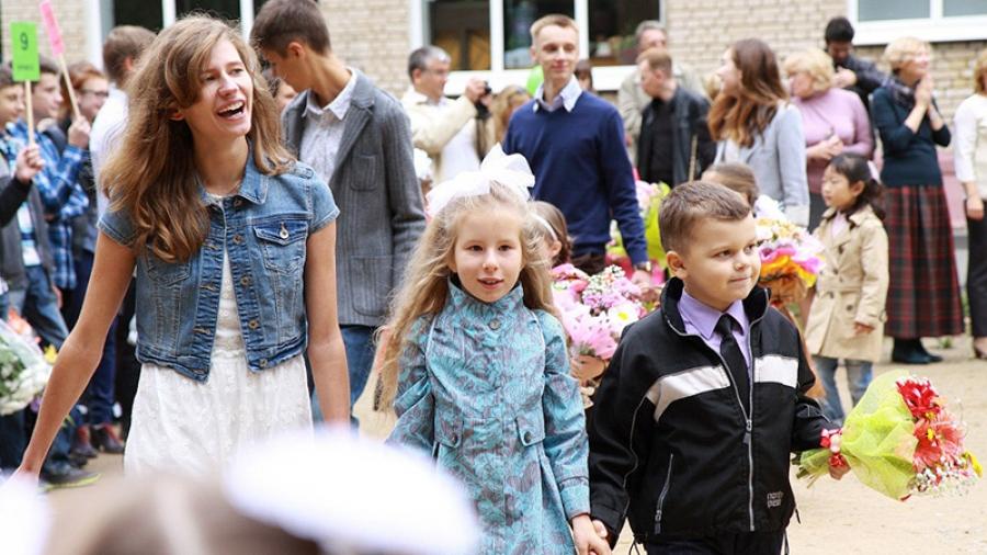 В набор первоклассников в обнинскую школу №16 вмешается полиция —