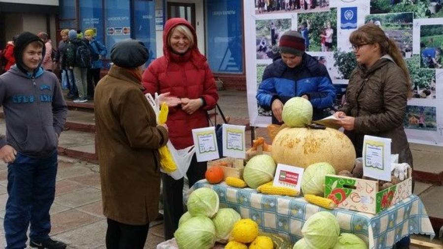 31 марта в Обнинске пройдет предпасхальная сельскохозяйственная ярмарка