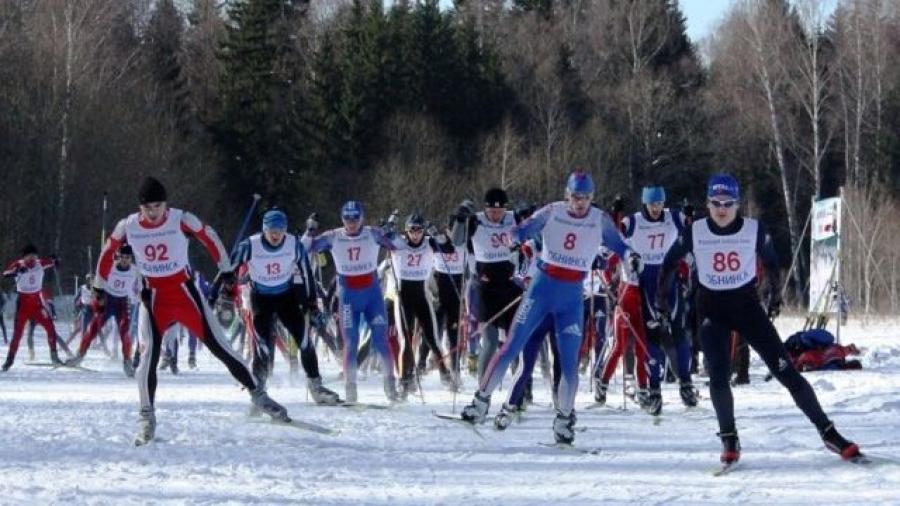 Стартовала регистрация на традиционный обнинский лыжный марафон «Докторские гонки»