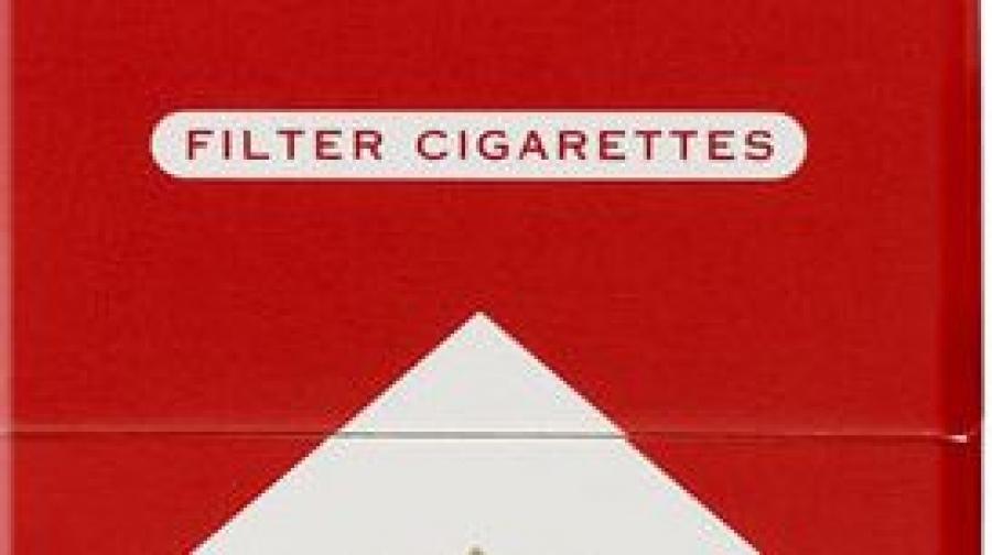 В Обнинске пресечена торговля поддельными сигаретами