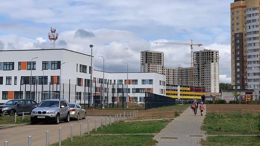 Средняя зарплата педагогов в обнинских школах — 36 тысяч рублей