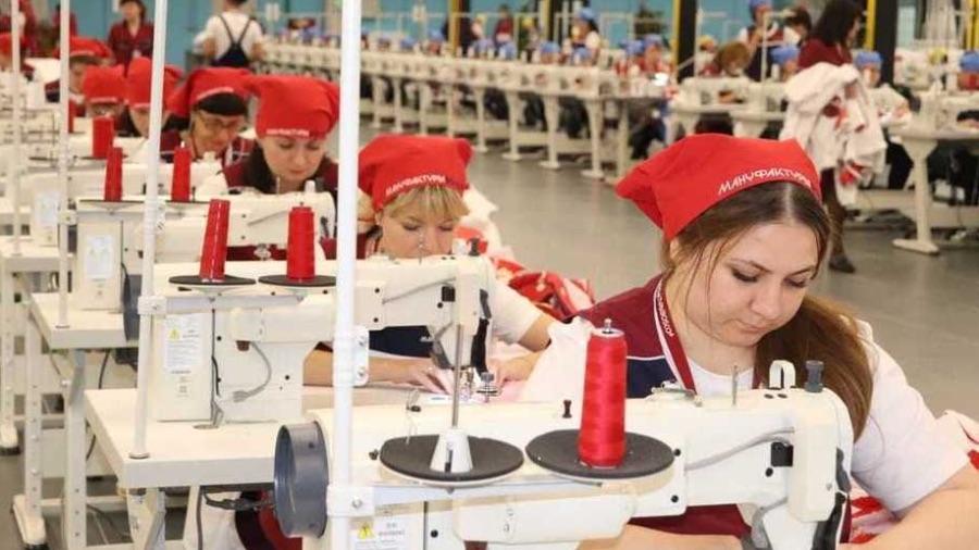 Bosco откроет обувную фабрику под Калугой
