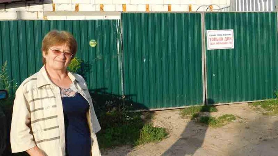Жителей Малоярославца возмущают отписки тамошних чиновников