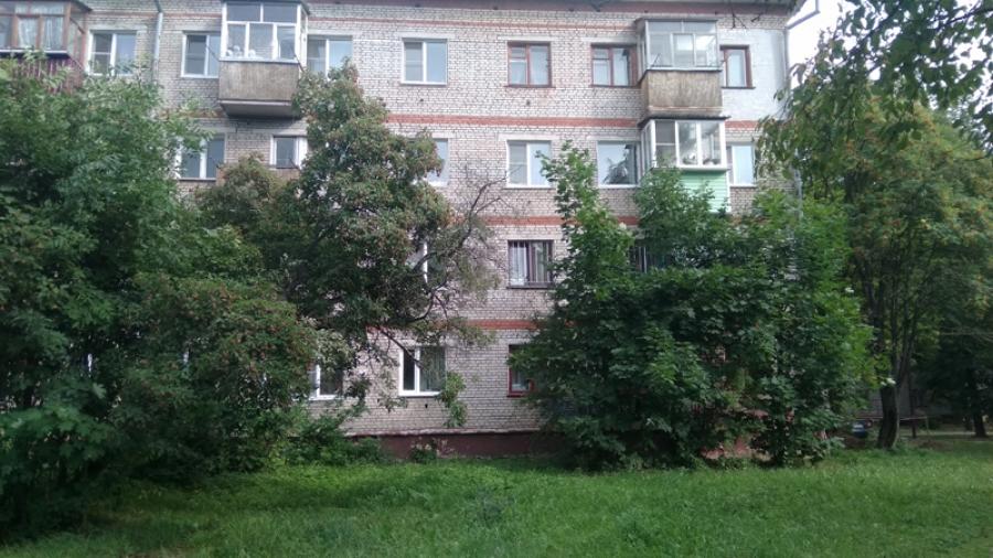 В Обнинске активно благоустраивают дворы