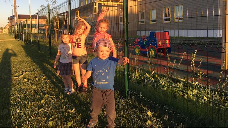 Осенью в обнинские школы и детские сады впервые отправятся 3 600 ребятишек