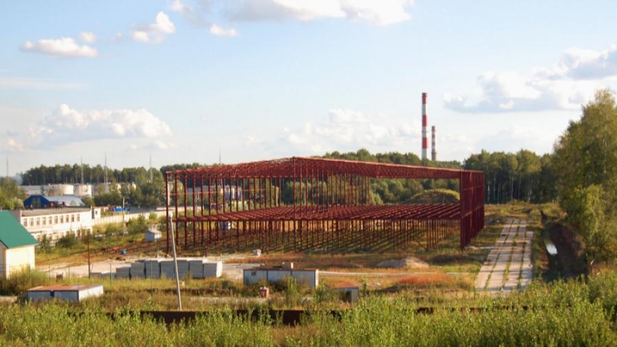В Обнинске расчистят территорию, предназначавшуюся под строительство стеклозавода