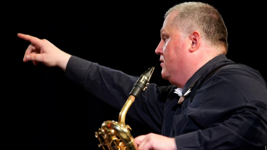 13 апреля в ГДК «Столичный джаз» Федора Ляшкевича сыграет программу из произведений Дюка Эллингтона