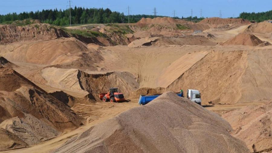 Карьеры Калужской области обещают превратить в леса и пашни