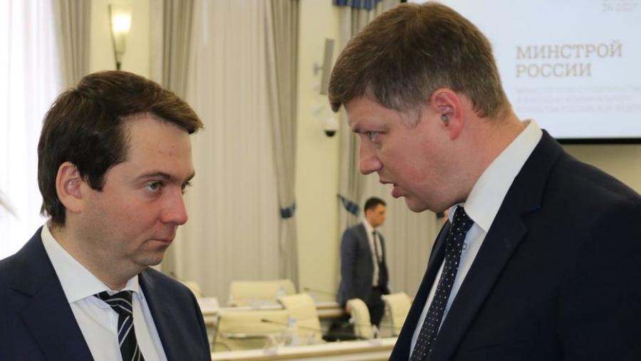 На всероссийском совещании, в котором участвовал областной министр Егор Вирков, обсудили самые злободневные вопросы ЖКХ