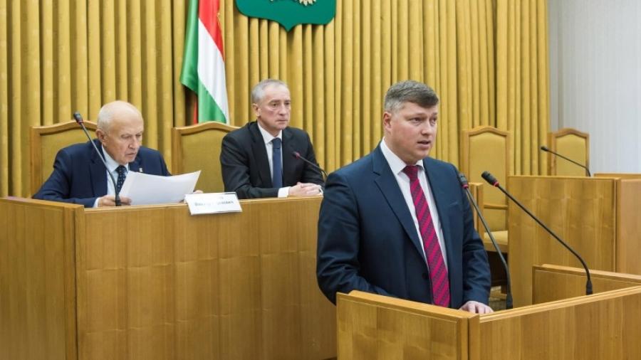 В Калужской области перевыполнили план по благоустройству